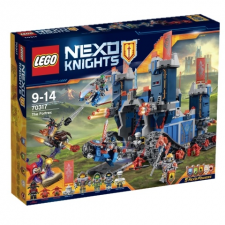 LEGO Nexo Knights The Fortrex 70317 lego