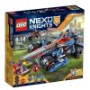 LEGO Nexo Knights Clay dübörgő pengéje 70315