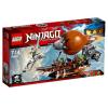 LEGO Léghajó támadás 70603
