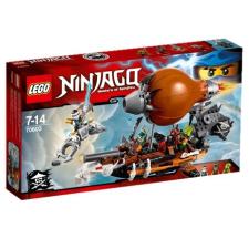 LEGO Léghajó támadás 70603 lego