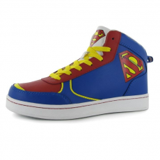 DC Comics junior sportcipő - Hi Top
