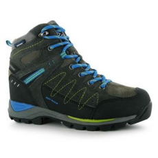 Karrimor junior bakancs - Hot Rock