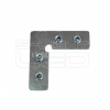 FRAME14 ALU LED PROFIL Q90D összekötő sarokelem