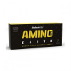 BioTech USA Amino Build Elite - 120 megadózisú kapszula