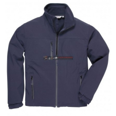 Portwest TK50 Softshell dzseki (NAVY 4XL)