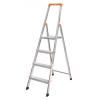 KRAUSE - Monto Solidy lépcsőfokos állólétra 8 fokos (félprofi) - 126269