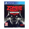 Sold Out Software Zombie Army Trilogy (PS4)