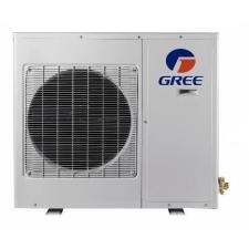 Gree GWHD(28) klíma kültéri egység