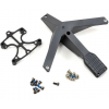 DJI Part50 ZH3-2D/3D Mounting Adapter for Flame Wheel 550