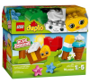 LEGO DUPLO Kreatív láda 10817 lego