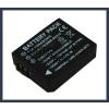 Panasonic Lumix DMC-TZ3A 3.6V 1400mAh utángyártott Lithium-Ion kamera/fényképezőgép akku/akkumulátor
