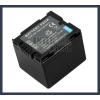 Panasonic CGA-DU14A 7.2V 1400mAh utángyártott Lithium-Ion kamera/fényképezőgép akku/akkumulátor