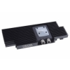 AlphaCool NexXxoS GPX - ATI R9 290X és 290 M08 - Backplate - Fekete