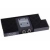 AlphaCool NexXxoS GPX - ATI R9 380 M01 - Backplate - Fekete