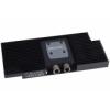 AlphaCool NexXxoS GPX - ATI R9 380 M02 - Backplate - Fekete