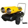MASTER B300CED - Gázolaj üzemű hőlégfúvó, fűtőberendezés (kémény nélküli)