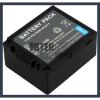 Panasonic Lumix DMC-G2KEB-R 3.7V 1350mAh utángyártott Lithium-Ion kamera/fényképezőgép akku/akkumulátor