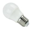LED izzó G45 E27 4W 280° hideg fehér