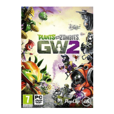 Electronic Arts Plants vs. Zombies Garden Warfare 2 PC videójáték