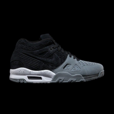 Nike Air Trainer 3 Leather Black