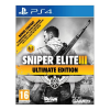 505 Games Sniper Elite III Ultimate Edition PS4