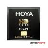 Hoya HD Cirkulár Polár 37mm szűrő