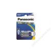 Panasonic Elem, AAA mikro, 2 db, PANASONIC