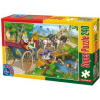 D-Toys Puzzle, Mese, 240 darab (5947502860488)