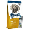 Happy Dog Supreme Fit & Well  Adult Light 1 - Low Carb 4 Kg