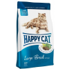 Happy Cat Supreme  Fit&Well Adult Large Breed 4 Kg