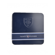 TommyHilfiger TH MEN GIFTBOX 4P Zokni (452014001_0322)