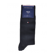 TommyHilfiger TH MEN SOCK CLASSIC - 2 PÁR Zokni (371111_0322)