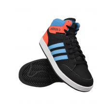 Adidas NEO HOOPS LIGHT MID K Cipő (F98525)