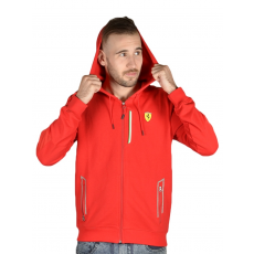 Puma SF Sweat Jacket Pulóver (761724_0002)