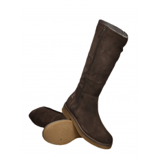 UsPoloAssn MABELLE SUEDE Csizma (4090W5_DKBR)