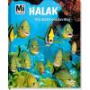 Nicolai Schirawski Halak - Mi Micsoda - Víz alatti csodavilág