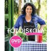 Mautner Zsófia Mautner Zsófi: Főzőiskola 2 - Középfok (DVD melléklettel)
