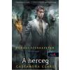 Cassandra Clare A herceg - Pokoli szerkezetek 2. (puha fedelű)