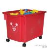 Gratnells Toy Tidy tárolódoboz görgőkkel