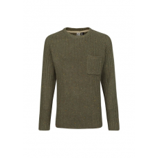 O'Neill LM O'Riginals D-Bombs Pullover Pulóver,sweatshirt D (O-551202-n_6077-Winter Moss)