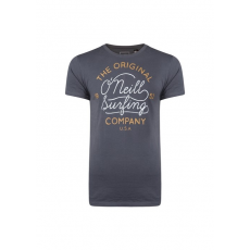 O'Neill LM Company S/Slv Tee T-shirt D (O-552328-n_8620-Antracite)