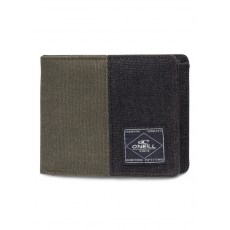 O'Neill AC Point Break Wallet Pénztárca D (O504232m_6890-Burnt Olive)