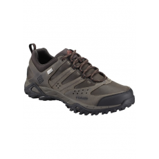 Columbia 1566101 Peakfr Xcrsn Leather OD Túracipő D (BM3934-n_255-Mud)
