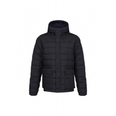 O'Neill ADV Charger Jacket Utcai kabát D (O-550116-n_9010-Black Out)
