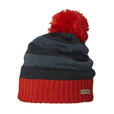 Columbia 1523361 Winter Blur Beanie Sapka és kalap D (CU9953-n_494-Night Shadow)