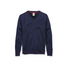 TIMBERLAND Jones Brook V-neck Pulóver,sweatshirt D (7767J-n_942)