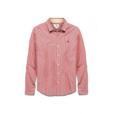TIMBERLAND LS Rattle Gingham D (6630J-n_876)