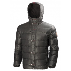 Helly Hansen Coastal Down Jacket Utcai kabát,dzseki D (54247-n_990-Black)