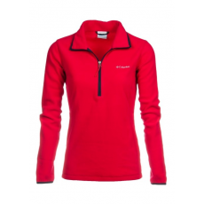 Columbia 1644221 Ridge Repeat HZ Fleece Polár,softshell D (AL6771-n_639-Ruby Red)