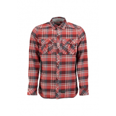 O'Neill LM Violator Flannel Ing D (O-551310-n_3900-Red AOP)